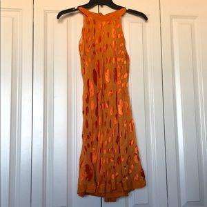 Silk Arden B party dress